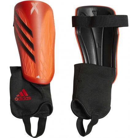adidas X SG MTC J - Dětské fotbalové chrániče