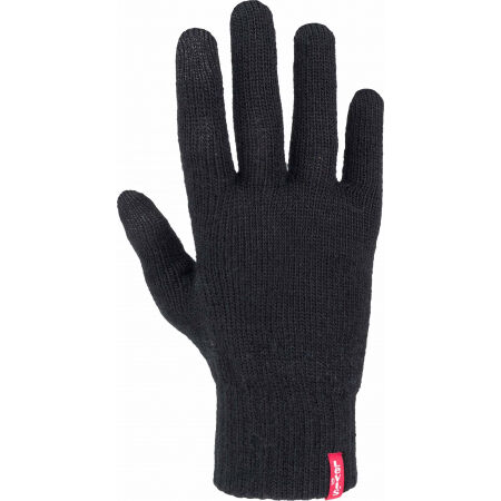 Levi's BEN TOUCH SCREEN GLOVES - Ръкавици