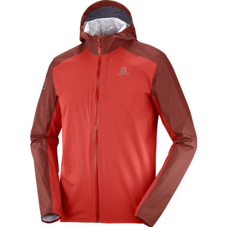 Salomon BONATTI WP JKT M - Men's waterproof jacket