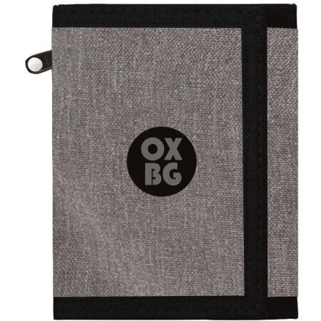 Oxybag OXY GREY - Portfel