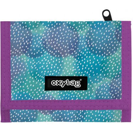 Oxybag OXY BUBBLES - Portofel