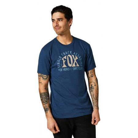Fox ARCHER SS