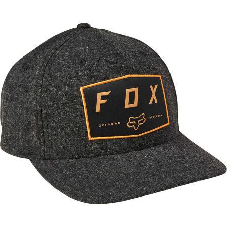 Fox BADGE FLEXFIT - Șapcă
