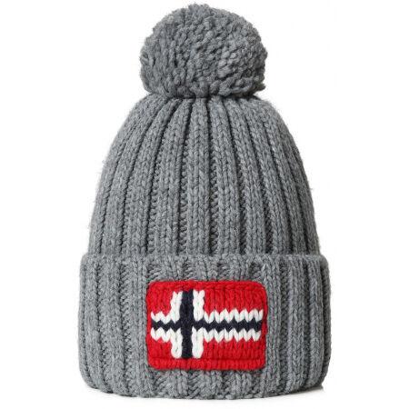 Napapijri SEMIURY 4 - Pánská zimní čepice