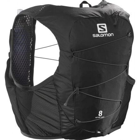 Salomon ACTIVE SKIN 8 SET - Kamizelka do biegania