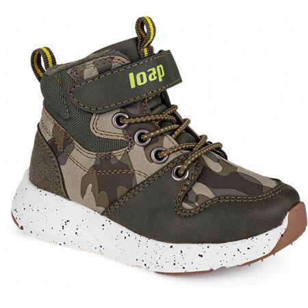 Loap RACLIF - Kids' winter boots