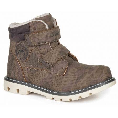 Loap WING - Gyerek téli cipő
