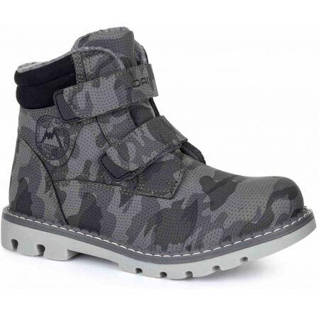 Loap WING - Kids' winter boots