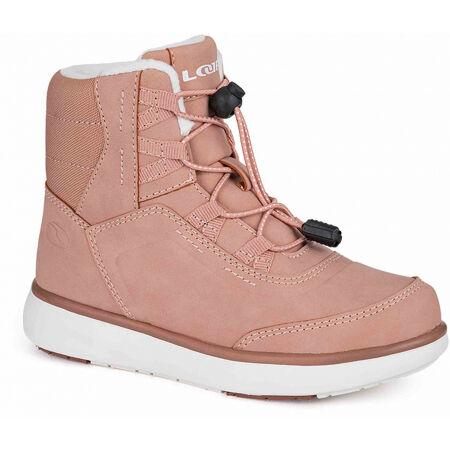 Loap BERNICK - Kids' winter boots