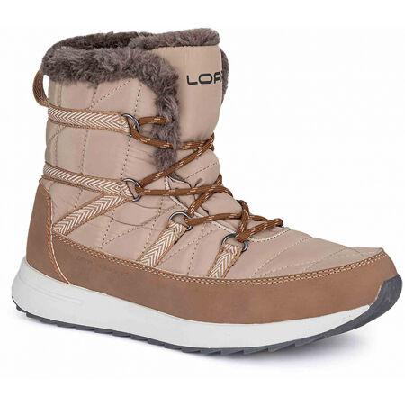 Loap NUT - Dámské zimní boty