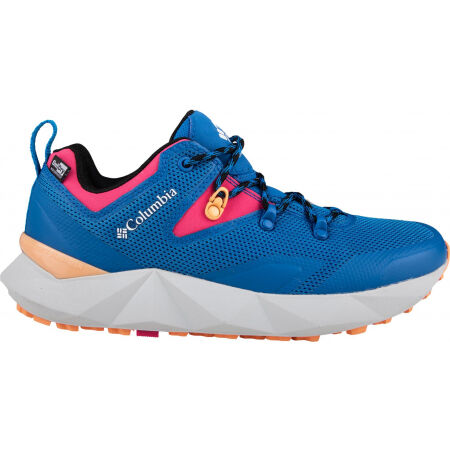 Dámska treková obuv - Columbia FACET™ 30 LOW OUTDRY™ - 3