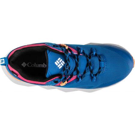 Dámska treková obuv - Columbia FACET™ 30 LOW OUTDRY™ - 5