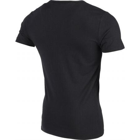 Pánské tričko - Tommy Hilfiger VN TEE SS 3 PACK PREMIUM ESSENTIALS - 4