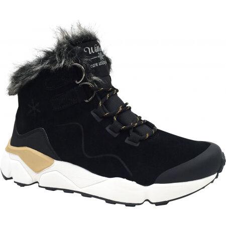 Willard CINAMON - Női téli cipő