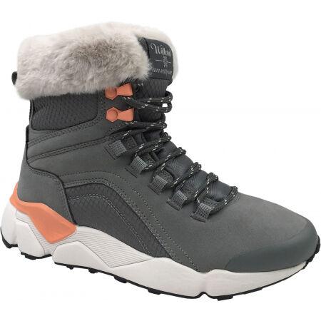 Willard CELESTA - Dámská zimní obuv