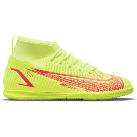 Nike JR MERCURIAL SUPERFLY 8 CLUB IC