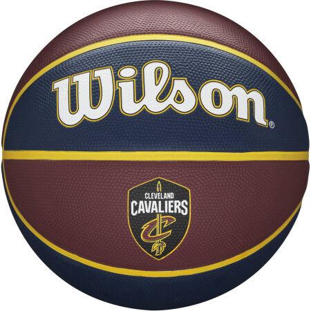 Wilson NBA TEAM TRIBUTE CAVALIERS