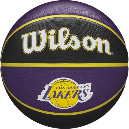 Wilson NBA TEAM TRIBUTE LAKERS
