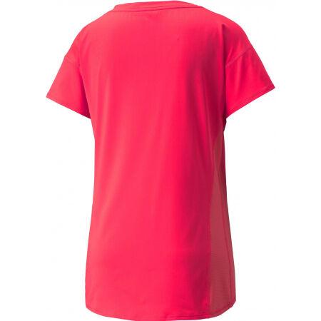 Dámské triko - Puma TRAIN FAVORITE TEE - 2