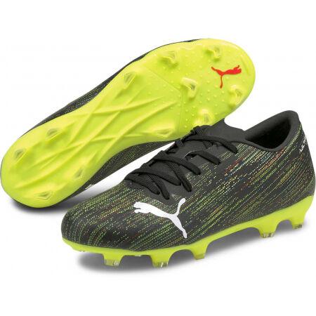Puma ULTRA 2.2 FG/AG JR - Kids' football shoes