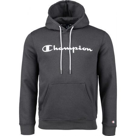 Champion HOODED SWEATSHIRT - Мъжки суитшърт