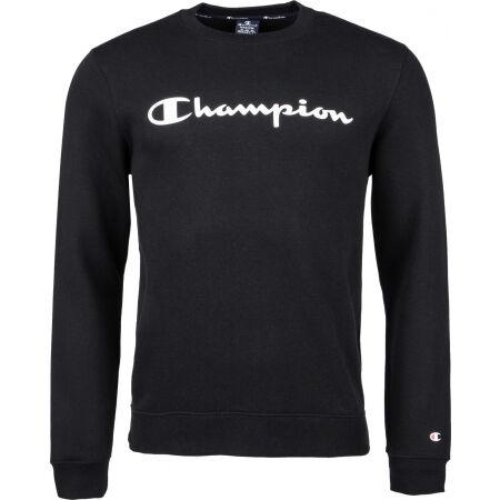 Champion CREWNECK SWEATSHIRT - Мъжки суитшърт