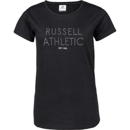 Russell Athletic S/S TEE - Női póló