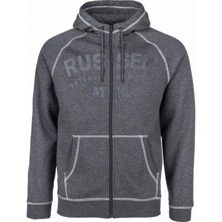 Russell Athletic PRINTED HOODY SWEATSHIRT