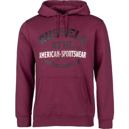 Russell Athletic PULLOVER HOODY