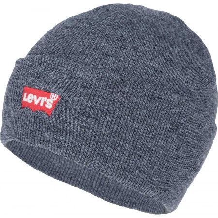 Levi's RED BATWING EMBROIDERED - Zimní čepice