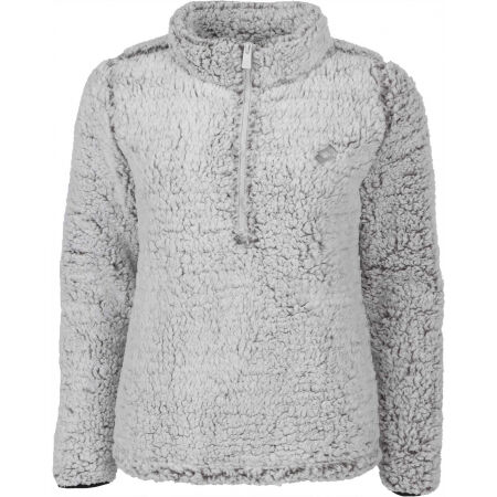 Lotto KORALINA - Hanorac fleece de damă