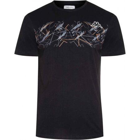 Kappa LOGO CARMES - Pánske tričko