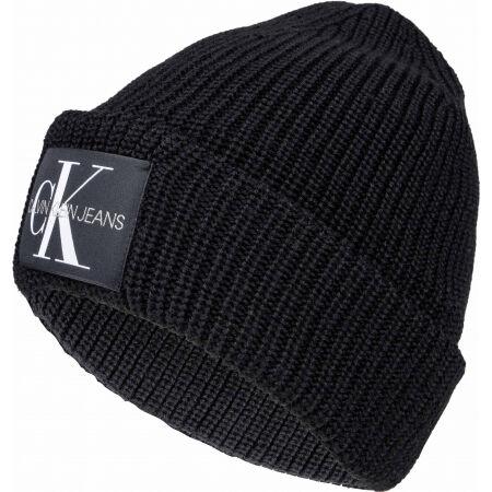 Calvin Klein BEANIE WL - Women's winter beanie