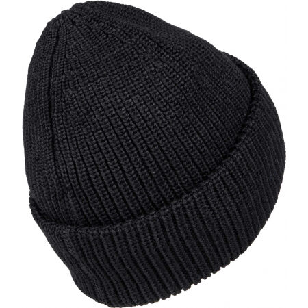 Zimní čepice - Calvin Klein MONOGRAM BEANIE WL - 2