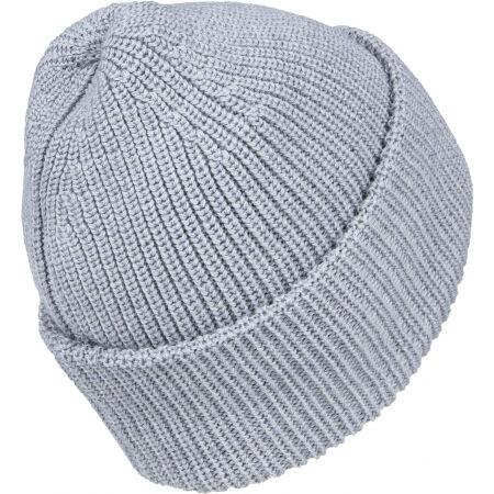 Зимна шапка - Calvin Klein MONOGRAM BEANIE WL - 2