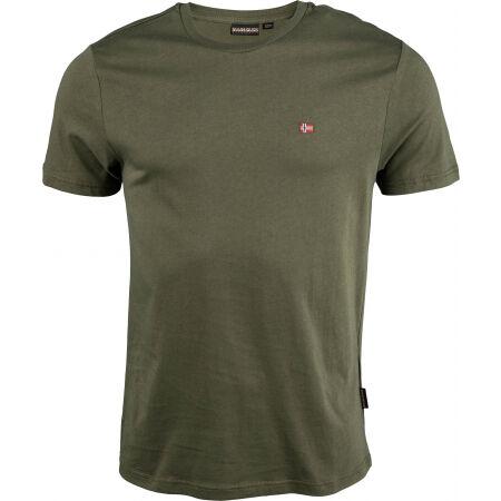 Napapijri SALIS C SS 1 - Koszulka męska