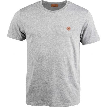 Willard JAVIER - Pánské triko