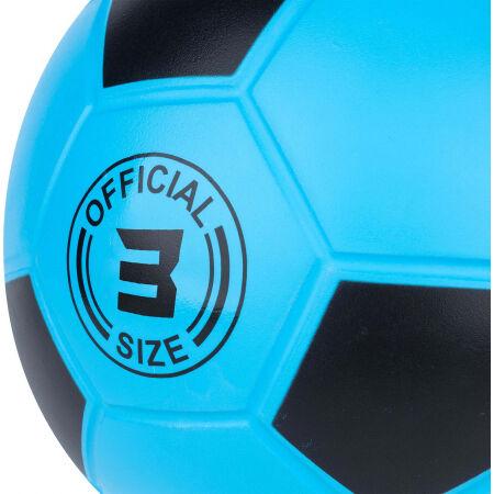 Habszivacs futball labda - Kensis DRILL 3 - 2