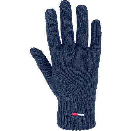 Tommy Hilfiger TJM BASIC GLOVES - Pánské rukavice