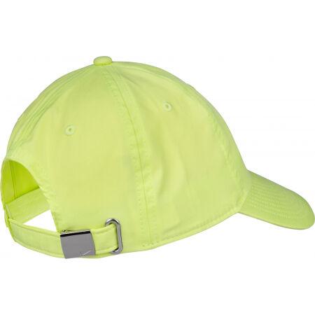 Шапка с козирка - Nike NSW DF H86 METAL SWOOSH CAP U - 2