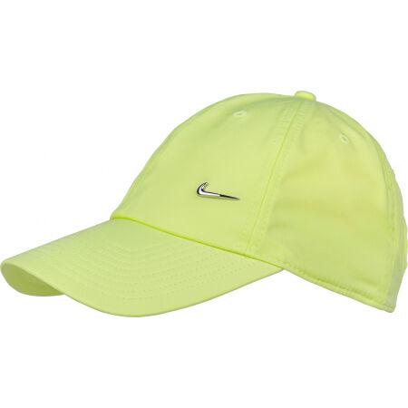 Nike NSW DF H86 METAL SWOOSH CAP U - Kšiltovka