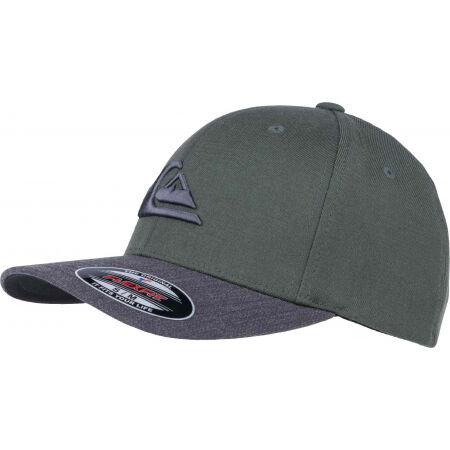 Quiksilver MOUNTAIN AND WAVE - Мъжка шапка с козирка