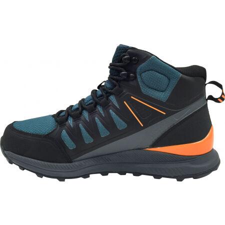 Pánská treková obuv - Crossroad DARKON WP - 4