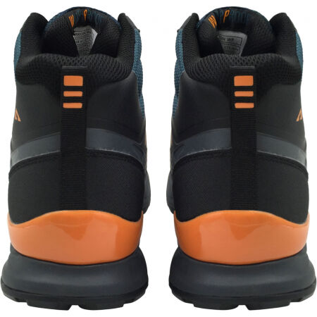 Pánská treková obuv - Crossroad DARKON WP - 7
