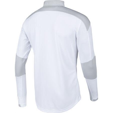 Men's sports T-shirt - Puma CUP TRAINING 1 4 ZIP TOP - 3