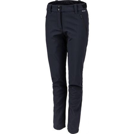 Northfinder MURANSKA - Дамски панталони със софтшел материя
