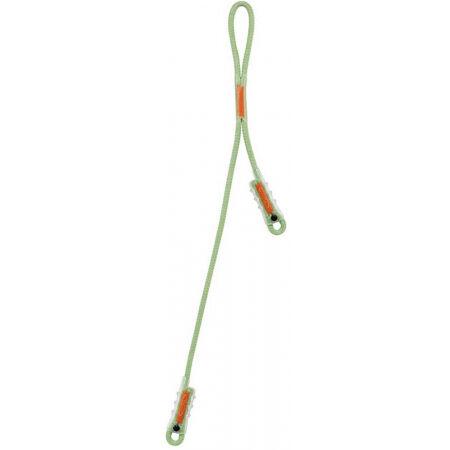 BEAL DYNADOUBLECLIP 40-75 cm - Podwójna lonża wspinaczkowa