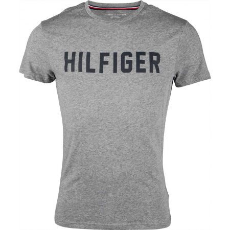 Tommy Hilfiger CN SS TEE HILFIGER - Мъжка тениска