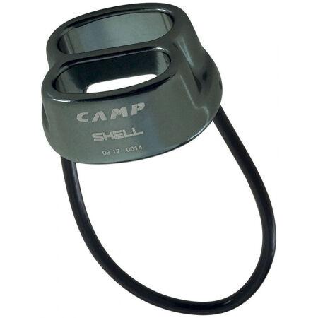 CAMP SHELL - Przyrząd asekuracyjny
