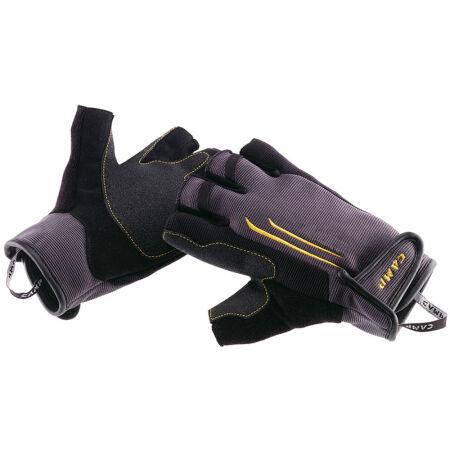 CAMP START FINGERLESS - Rękawiczki do wspinaczki